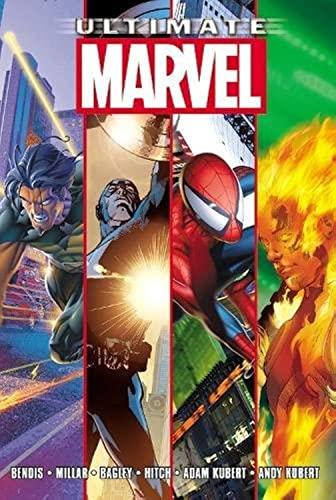 9780785197508: Ultimate Marvel Omnibus 1