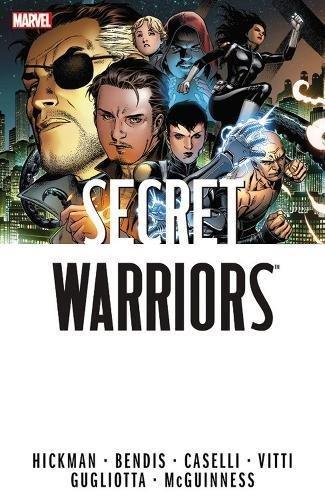 9780785197638: Secret Warriors