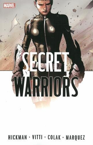 9780785197645: Secret Warriors: The Complete Collection Volume 2