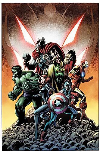 9780785197690: Avengers: Ultron Forever