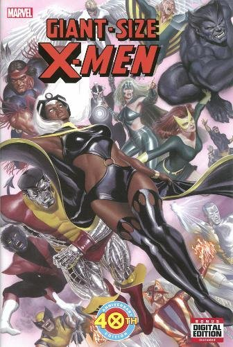 9780785197775: Giant-Size X-Men 40th Anniversary