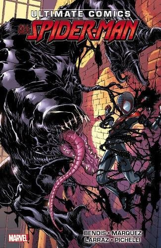 Miles Morales: Ultimate Spider-Man Ultimate Collection Book 2: Bendis, Brian Michael