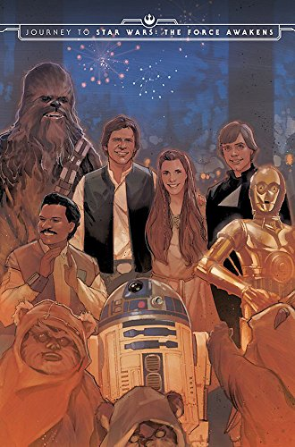 9780785197812: Journey to Star Wars the Force Awakens: Shattered Empire