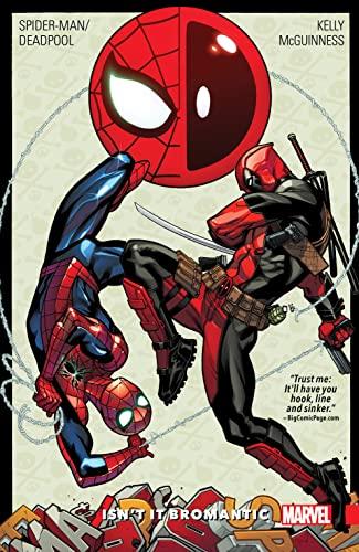 Spider-Man/Deadpool Vol. 1: Bromance