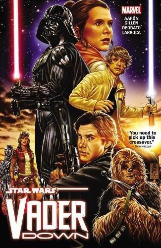 9780785197898: Star Wars: Vader Down