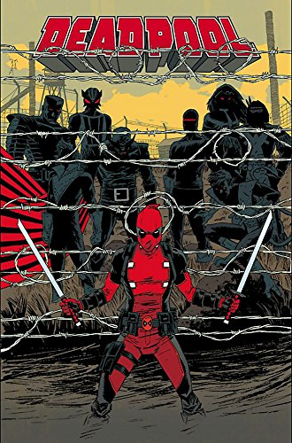 9780785197928: DEADPOOL BY POSEHN AND DUGGAN HC 02