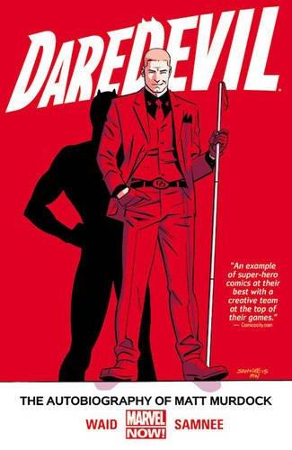 9780785198024: Daredevil Vol. 4: The Autobiography of Matt Murdock