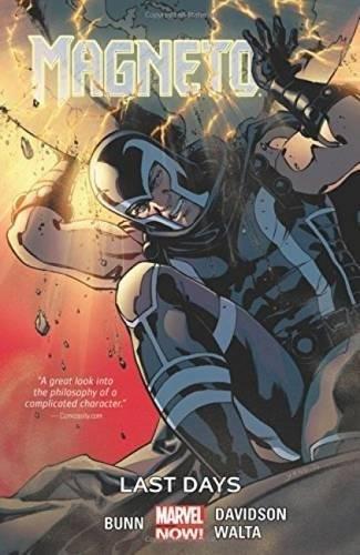 9780785198055: Magneto Vol. 4: Last Days
