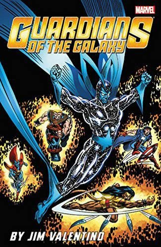 9780785198123: Guardians of the Galaxy by Jim Valentino Vol. 3