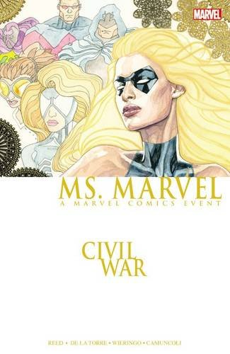 9780785198130: Civil War: Ms. Marvel
