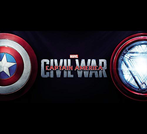 Marvel's Captain America: Civil War Format: Hardback