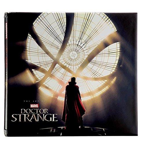 Marvel's Doctor Strange: The Art of the Movie (Hardcover)
