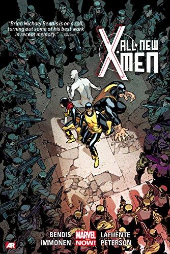 9780785198222: All-new X-men Volume 2