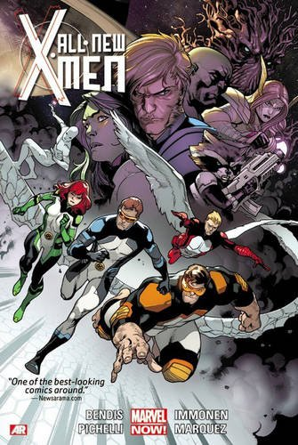 All-New X-Men, Volume 3 (Hardcover): Brian Michael Bendis