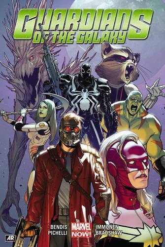 Guardians of the Galaxy Vol. 2: Bendis, Brian Michael