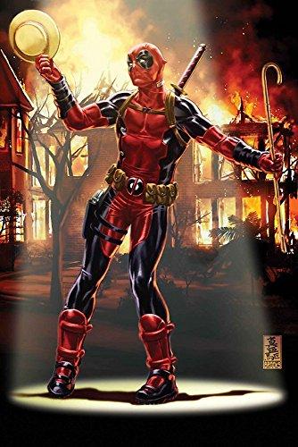 Deadpool By Posehn & Duggan Vol. 3: Posehn, Brian; Duggan, Gerry