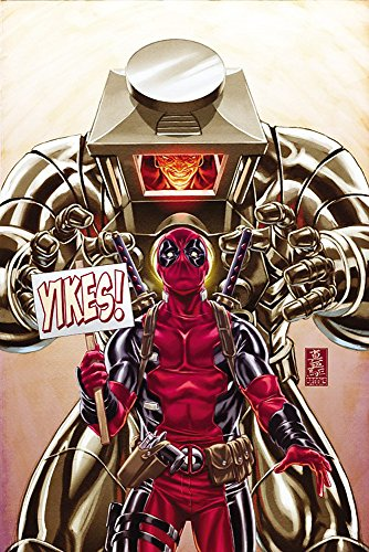 9780785198260: Deadpool by Posehn & Duggan 4