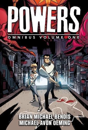 9780785198277: Powers Omnibus 1