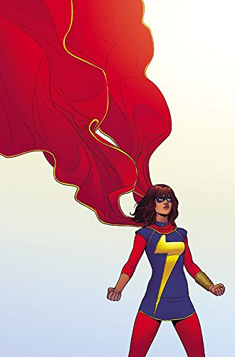 Ms. Marvel Vol. 1 Format: Hardcover: Wison, G. Willow