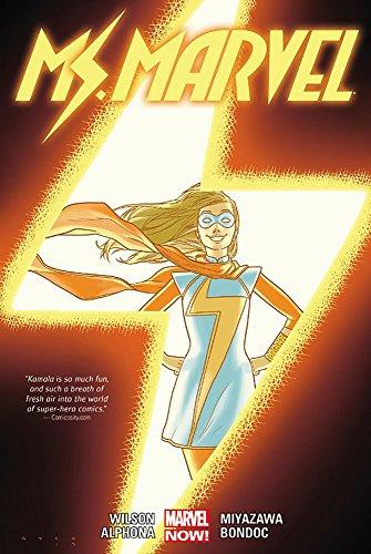 9780785198369: Ms. Marvel Vol. 2