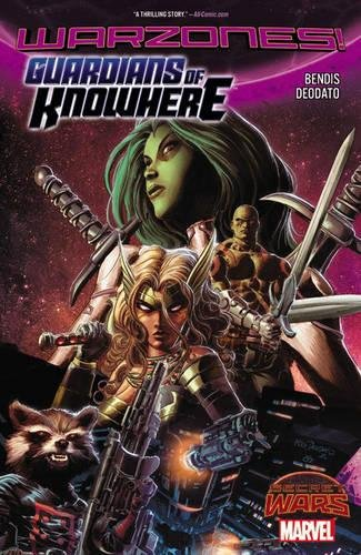 9780785198444: Guardians of Knowhere (Secret Wars: Warzones! I)