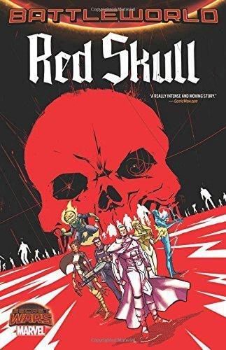 9780785198468: Red Skull