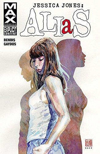 9780785198550: A.K.A. Jessica Jones: Alias Vol. 1