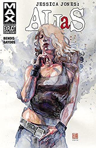 9780785198574: A.k.a. Jessica Jones: Alias 3