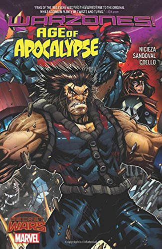 9780785198628: Age of Apocalypse: Warzones! (Secret Wars: Warzones! B)