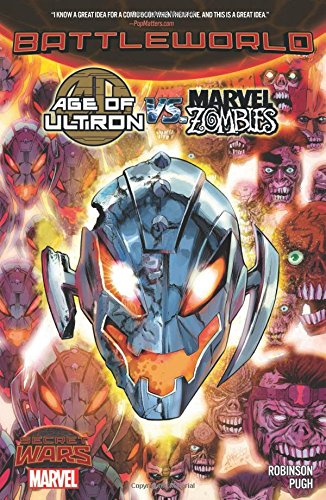 9780785198635: AGE OF ULTRON VS MARVEL ZOMBIES