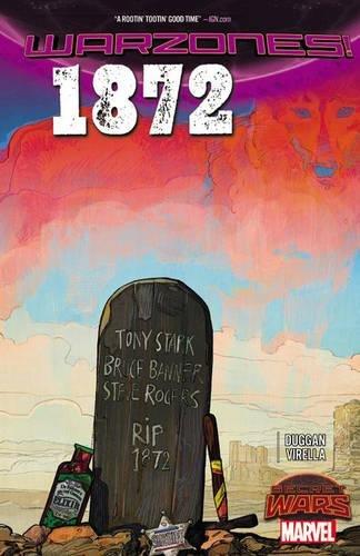 9780785198772: Marvel 1872 (Secret Wars: Warzones! L)