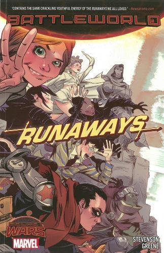 9780785198826: Runaways: Battleworld