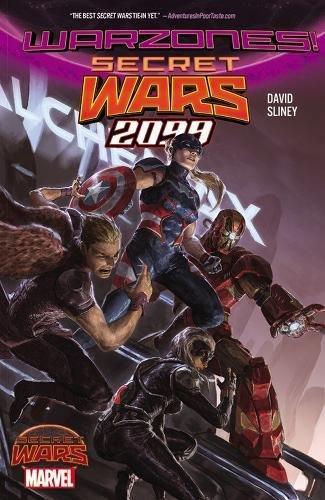9780785198833: Secret Wars 2099