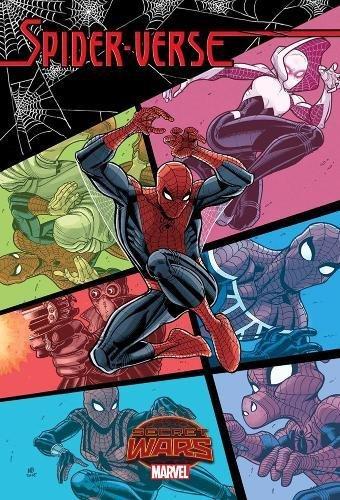9780785198871: Spider-Verse: Warzones (Spider-Verse: Warzones!: Marvel Secret Wars)