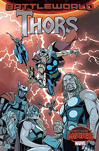9780785198895: Thors (Secret Wars: Battleworld)