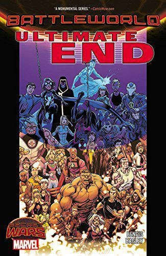 9780785198901: Ultimate End (Secret Wars: Battleworld)