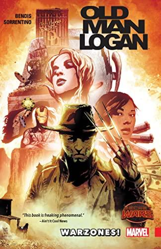 9780785198932: Wolverine - Old Man Logan: Warzones