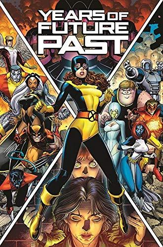 9780785198949: X-Men: Years of Future Past