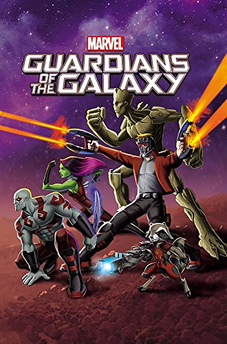 Marvel Universe Guardians Of The Galaxy Vol. 1 (Paperback)