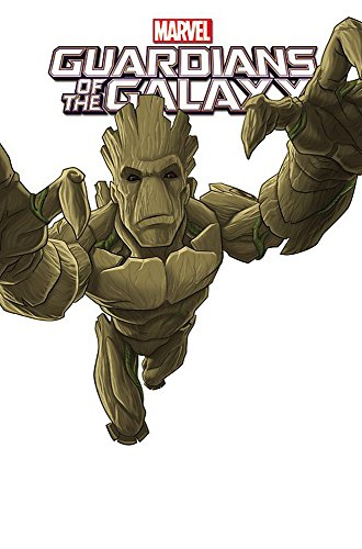 Marvel Universe Guardians of the Galaxy Vol. 2 (Marvel Adventures/Marvel Universe)