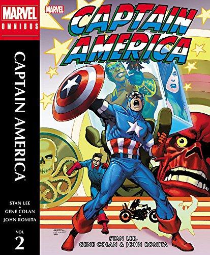 9780785199274: Captain America Omnibus Vol. 2