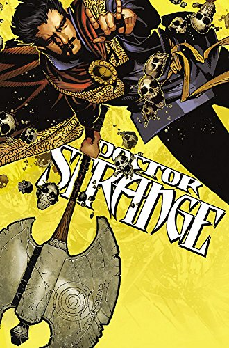 9780785199328: Doctor Strange Vol. 1: The Way Of The Weird