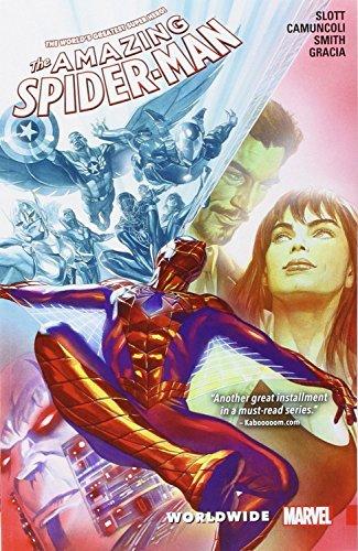 Amazing Spider-Man: Worldwide, Volume 3 (Paperback or Softback)