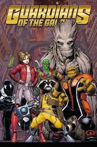 9780785199502: Guardians of the Galaxy: New Guard Vol. 1: Emporer Quill