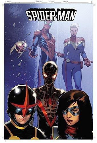 9780785199625: Spider-Man: Miles Morales Vol. 2
