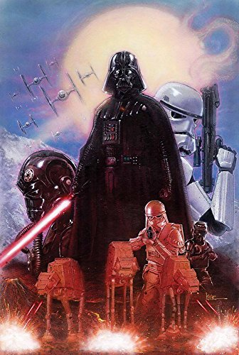 Star Wars: Darth Vader Vol. 3