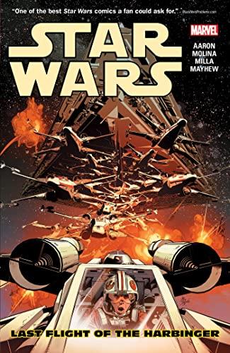 9780785199847: Star Wars Vol. 4: Last Flight of the Harbinger