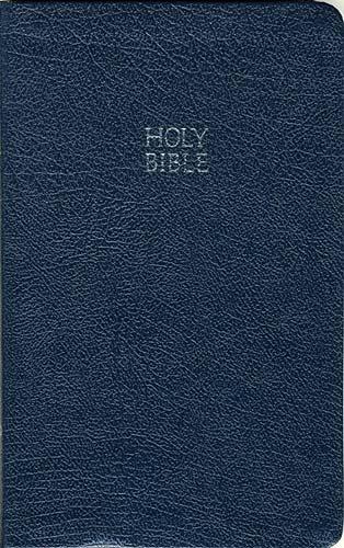 9780785200277: The NKJV Ultra Slim Bible