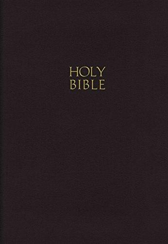 9780785200307: New King James Version UltraSlim Bible: Black Bonded Leather