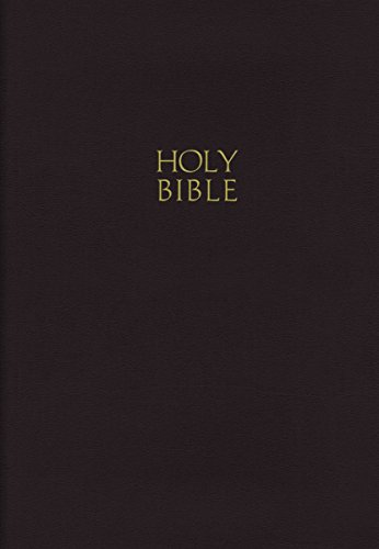 9780785200314: NKJV, Ultraslim Bible, Compact, Bonded Leather, Black, Red Letter Edition, Indexed (Classic Series)